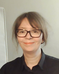 Joanne Lindley MBACP