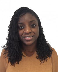 Louisa Addo-Williams Integrative Counsellor