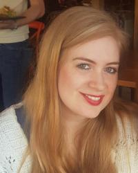 Hannah James MBACP, BSc Psychology - Trauma Counsellor