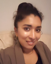 Ruhena Akhtar MBACP ~ Purple Cloud Therapy