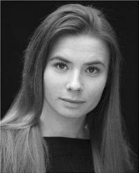 Maria Kalinina - MBACP