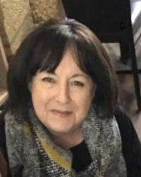 Sheila Lowe MBACP