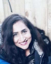 Hira Sami