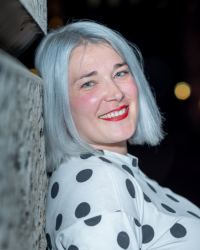 Katharina Wolf (MBACP)