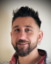 Tom Masterton MBACP - Phoenix Therapy: Counselling and Psychotherapy