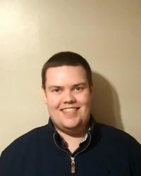 Dr Liam Mooney (HCPC Reg. Clinical Psychologist)