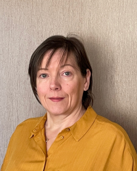 Wendy Flanagan MBACP