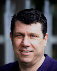 Nigel Cadman - Counsellor