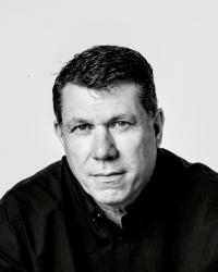 Nigel Cadman