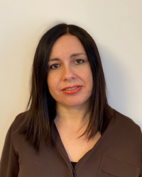 Angela Nardoni, Psychotherapist , MSc, MBACP