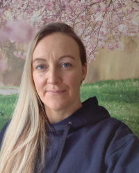 Maz Callaghan MNCS (Accredited) Dip Adv Dip Psychotherapeutic Counselling