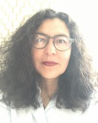 Larissa Sanchez
