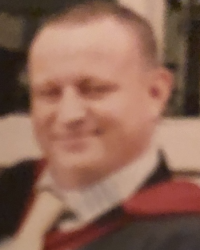 Mr Kevin Kennedy MSc MPhil