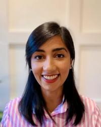 Dr Aisha Tariq