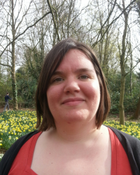 Laura Bruton - outdoor therapist