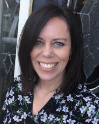 Jane Spowart (MBACP)