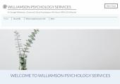 www.williamsonpsychologyservices.co.uk