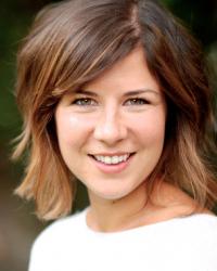 Amy Hamdoon Body Psychotherapist PGDip, UKCP (Accred)