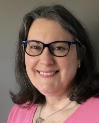 Helen Wood, Gestalt Therapist