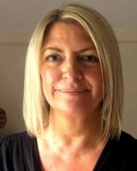 Rose Whiteley UKCP & COSRT accredited