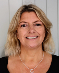 Rose Whiteley UKCP & COSRT Senior Accredited