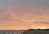 Beach at St Marys Bay