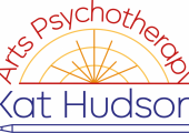 Kat Hudson Arts Psychotherapy Logo