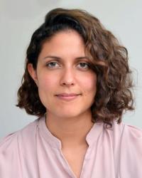 Amanda Salvara MBACP   Integrative Therapist