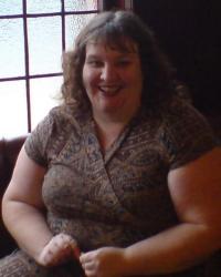 Marie Brockley