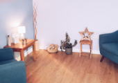 Galena Wellbeing therapy room