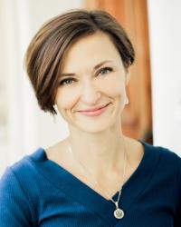 Tatiana Stoyko MBACP