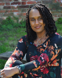 Joylette Hudson, Renew Me Therapy Reg MBACP