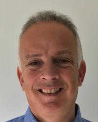 Phil Bergman MBACP