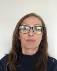 Julie Brocklehurst