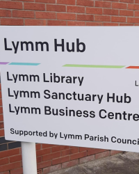 The Lymm Sanctuary Hub Limited