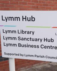 The Lymm Sanctuary Hub Limited