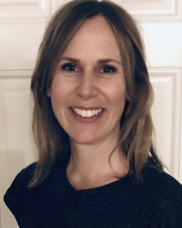 Stephanie Cracknell Psychotherapeutic Counsellor PGDip MBACP