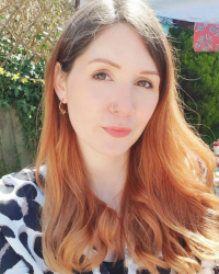 Natalie Cosgrove BSc (Hons) / DipHE / MBACP Registered Counsellor