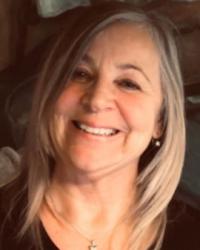 Susan McGregor