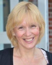 Caroline Henton MBACP BA (Hons) Dip HE Counselling