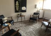 Counselling room in Deddington
