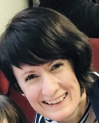 Jo Leather, Psychotherapist and Counsellor, MBACP PGDip