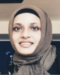 Ummayah Sidhu BACP Accredited, Integrative Psychotherapist/Counsellor