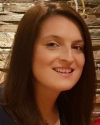 Louise Shepherd MSc, MBACP