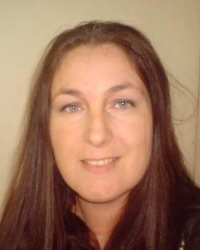 Marion Davies, MBACP Counsellor - HELM Counselling (FD Open Couns, PG Dip Couns)