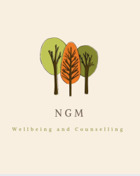 Natalie McCarthy Fdsc NGM Wellbeing and Counselling
