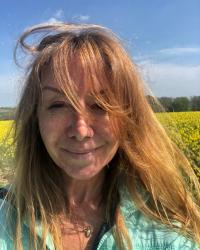 Jennifer Holmes Therapeutic Counsellor & Psychotherapist CPCAB LEVEL 5. (BACP)