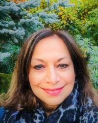 Debrina Lloyd-Davies MSc BA(Hons) PGdip, Therapist MBACP(Accredited)
