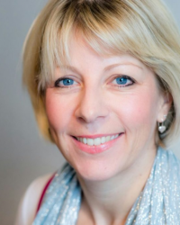 Jo Taylor (Dip.Counselling, MBACP and MBCT)