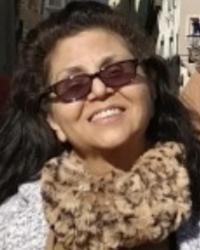 Alka Sridhar - JS Counsellor/Psychotherapist